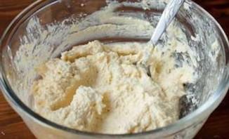 Шарлотка из риса с яблоками рецепт пошагово в духовке