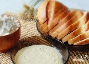 Закваска для пшеничного хлеба - фото шаг 10