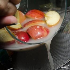 Домашний яблочный уксус - фото шаг 9