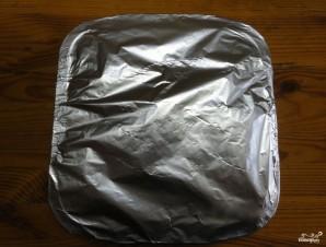 Бараньи ребрышки в духовке - фото шаг 5