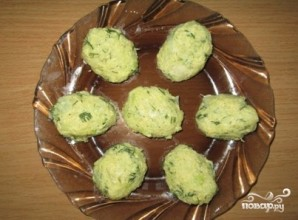 постный рецепт котлет из капусты белокочанной