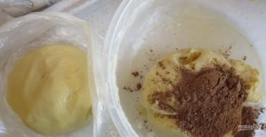 Печенье расписное своими руками - фото шаг 5