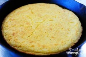 Кукурузный хлеб - фото шаг 7