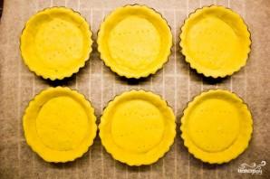 Апельсинно-лимонные ватрушки с изюмом - фото шаг 3