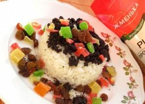 Кутья с рисом и изюмом - фото шаг 4