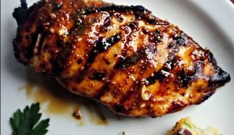 Соус для курицы гриль - фото шаг 7