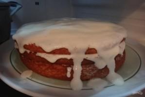 "Торт ""Мечта"" - фото шаг 5"