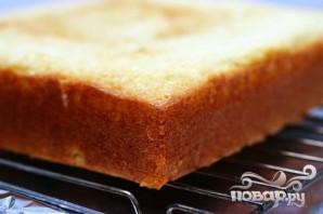 Карамельный пирог - фото шаг 2