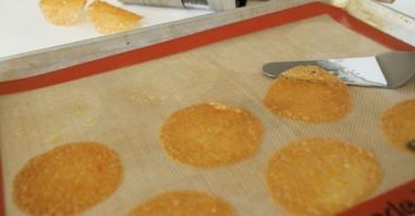 Апельсиновое печенье - фото шаг 9