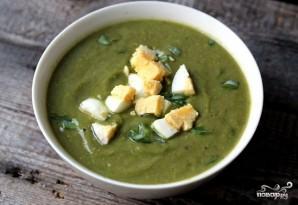 Щавелевый суп для детей - фото шаг 4