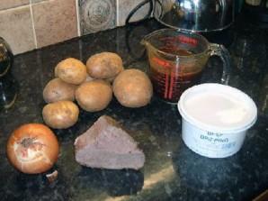 Традиционный Шотландский ужин  - фото шаг 1