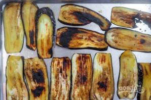 Говядина с картофелем и баклажанами - фото шаг 2