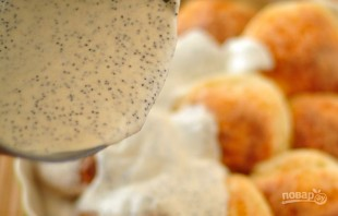 Сырники без жарки - фото шаг 7