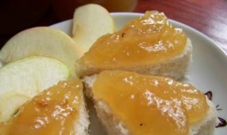 Варенье из яблок быстрое и живое - фото шаг 7
