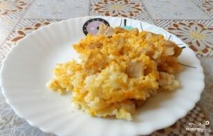 Каша из риса и пшена - фото шаг 5
