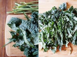Салат из фенхеля - фото шаг 2