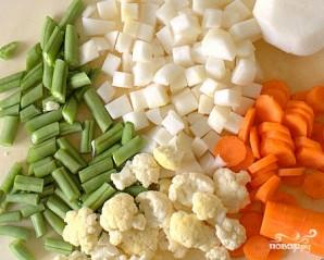 Суп со свёклой - фото шаг 4