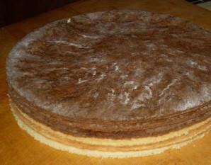 Торт на 30 лет - фото шаг 8