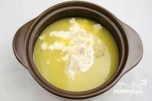 Картофельный суп со сливками - фото шаг 5