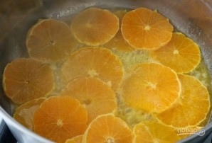 Пирог из апельсинов - фото шаг 2