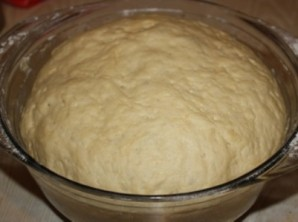 Тесто для пирожков на простокваше - фото шаг 6