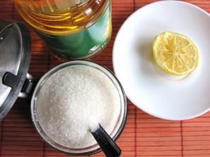Конфеты из сахара - фото шаг 1