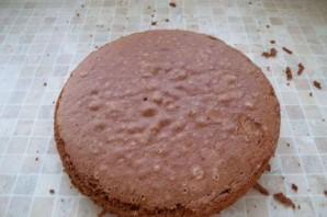"""Торт """"Рыбка"""" - фото шаг 1"""