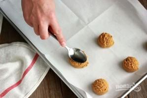 Имбирные печенья - фото шаг 2