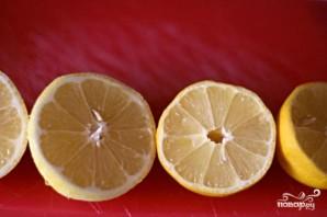 Лимонный тарт - фото шаг 1