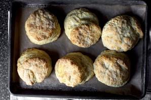 Печенье на сыворотке - фото шаг 3