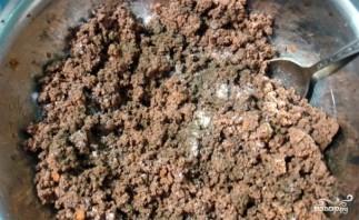 Картофельная запеканка с печенкой - фото шаг 5