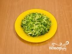 Салат из красной свёклы - фото шаг 2
