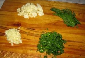 Жареная говядина с картошкой - фото шаг 4