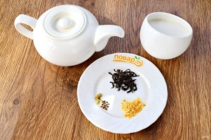 Чай: 3 рецепта - фото шаг 5