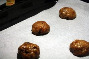 Простое печенье без яиц - фото шаг 3