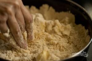 Сладкое печенье - фото шаг 4