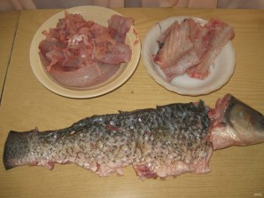 Рыба фиш по-еврейски - фото шаг 2