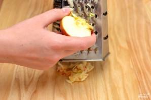 Свекольный салат с яблоком - фото шаг 1