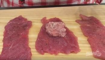 Старинный бабушкин рецепт мясных пальчиков - фото шаг 6