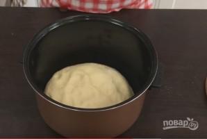 Очень вкусный домашний хлеб на кислом молоке - фото шаг 7