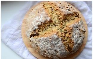 Хлеб за 5 минут - фото шаг 6