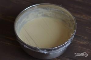 Дрожжевые блины на кислом молоке - фото шаг 6