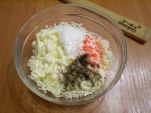 Фасоль под соусом - фото шаг 5