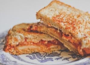 Сэндвич-лазанья - фото шаг 4