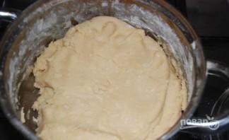 Торт медовый с черносливом - фото шаг 3