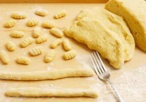 Картофельные кнедлики - фото шаг 4