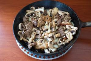 Картофельное рагу с мясом - фото шаг 7