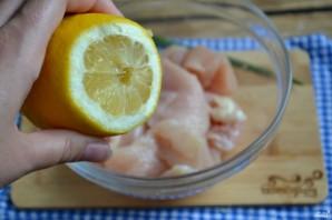 Маринад для курицы с соевым соусом - фото шаг 3