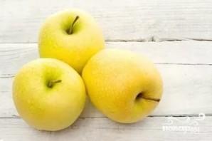 Соус из яблочного пюре - фото шаг 1