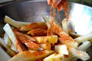 Картофель (закуска) - фото шаг 5
